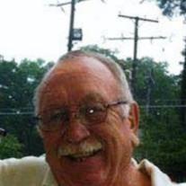 Harvey Lee Wilkerson
