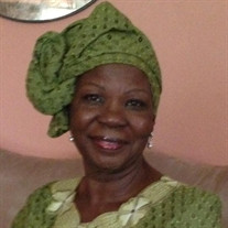 Alice Okoth-Ogwal