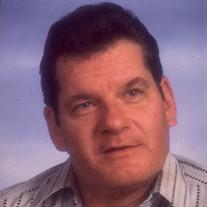 Lloyd Charles Clough