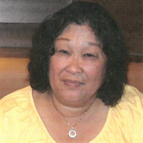 Fatima Bermudo Pittman