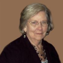 """Dorothy C. """"Dottie"""" Thole"""