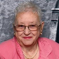 Doris Parsons