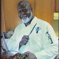 Larry Alphonzo Bowen