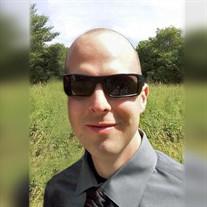 Aaron Sean Dietrich