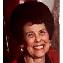 Coleen Vivian Garratt