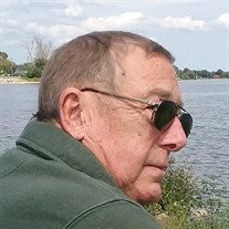 Tom Longnecker