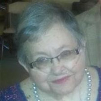 Grace Orpha Ann Carter