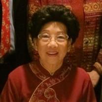 Betty Hsu
