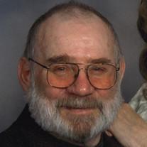 Joseph Earl Taylor Jr