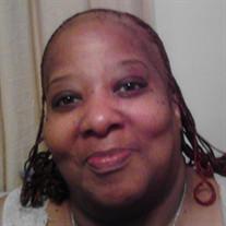 Mrs. Doris Jean Randall