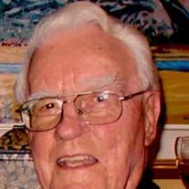 Julius Walker McKay