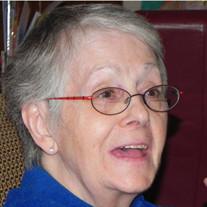 Anna Mae Garczynski