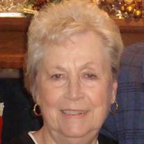 Barbara Jean Headrick