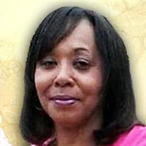 Ms. Sheila Denise McCombs
