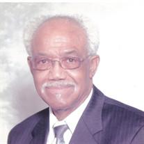 Mr. Luther Lee Pyles Sr.