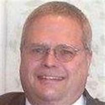 Mike Hamen