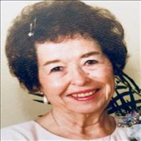 Ruth Marie Keith