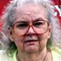 June Noe Davis