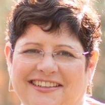 Michelle Crowder Vest