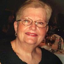 Norma (Johnson) Miller