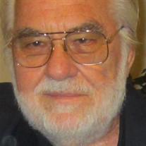 Donald Loring Additon Sr.