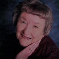 Mrs. Lois Joan Smith