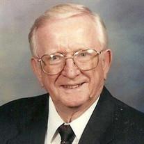 James (Jim) H. Thayer