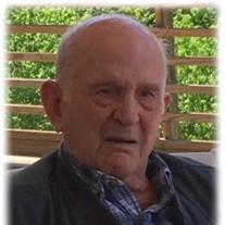 James Harold Anderson, 93, Waynesboro, TN