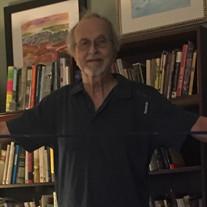William Paul (Bill) Larsen