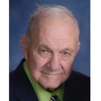 Edward George Knuth