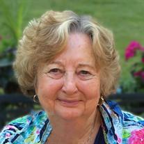 Betty Jane Tufts