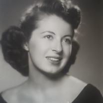 Phyllis Irene Davy