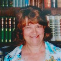 Lorraine Zielinski