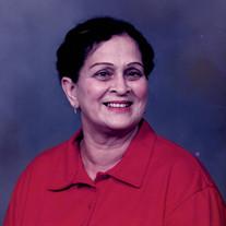 Primrose F. Murray