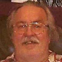 Raymond M. Kauffman III