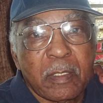 Robert Douglas Averette Sr.