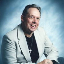 Ronald John Veges