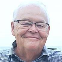 Mr. Larry Carl Anderson