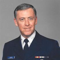 Capt. John G. Donovan, USCG Ret.