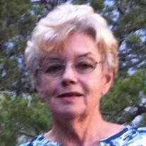 Norma Jean Crawford