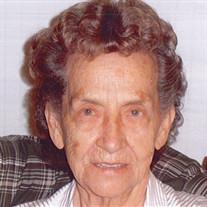 Agnes Briscoe