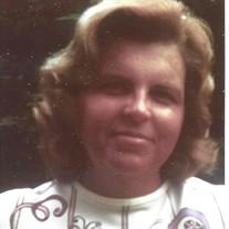 Sue M. Brady Roberts
