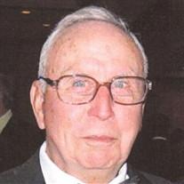 Albert D. Papineau