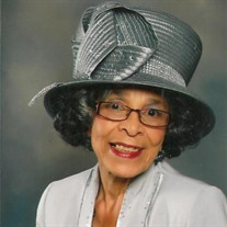 Mrs. Marilyn Suzanne Dallas