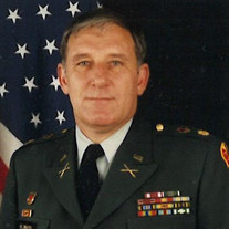 Lt. Col. Jerry D.  Belobraydic
