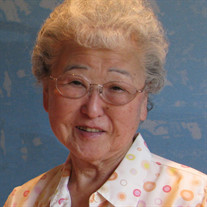 Kiyoko Takanabe