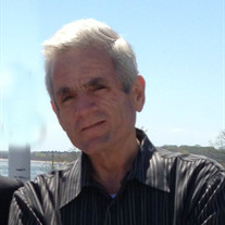 Paul D. Wilson