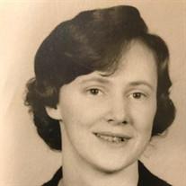 Betty J. Pender