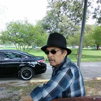 Ben Arellano Sanchez Sr.