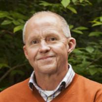 "Richard J. ""Rick"" Westerback"